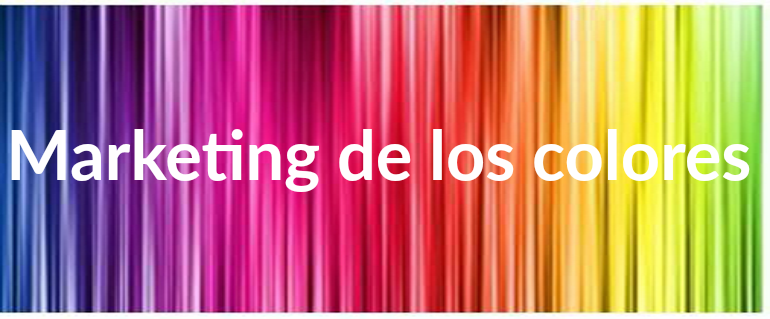 Marketing y colores