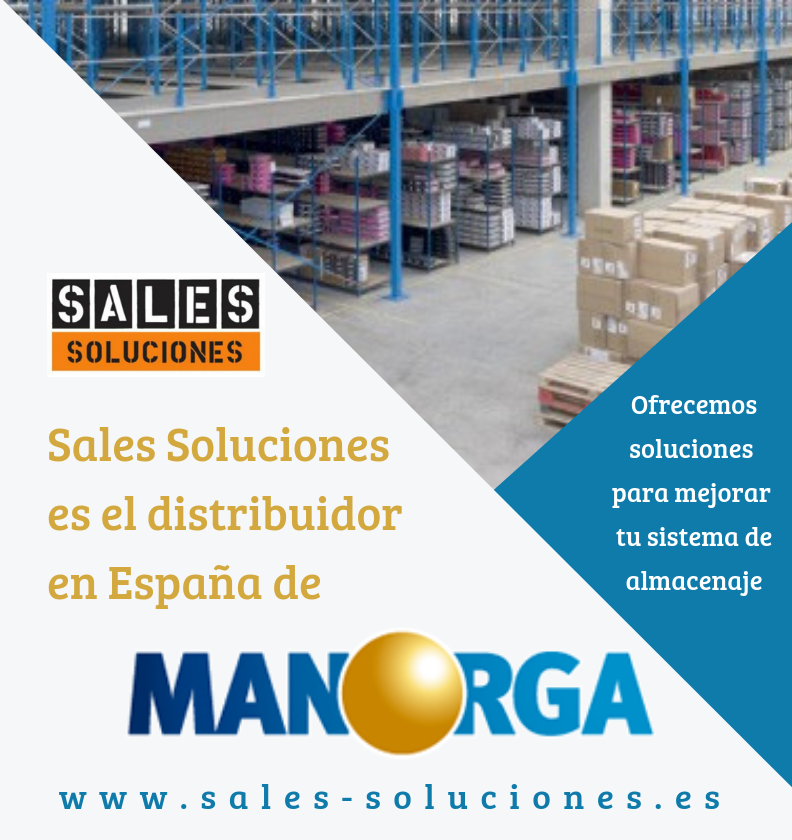 Sales + Manorga